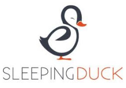 sleepingduck.com